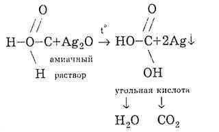 Муравьиная кислота реферат по химии 5738